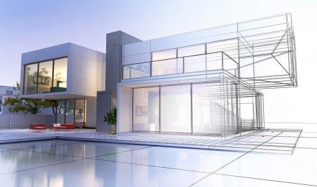 Professionnel pour la conception de plan 3D avant rénovation d'habitation Paimpol